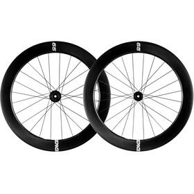 ENVE Foundation AM30 Road Wheelset 65mm CL 12x142mm Shimano